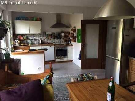 """""""solide Kapitalanlage"""" schöne Eigentumswohnung mit Gartenanteil, Wellness-Badezimmer"""