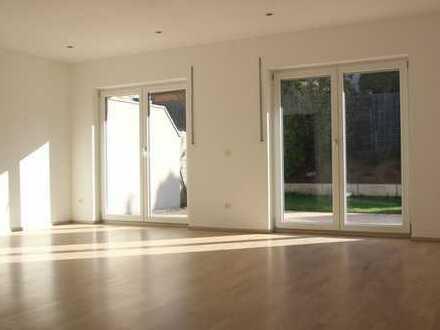 Odelzhausen nh. Zentrum, exclusive, neuw. DHH mit Garten, 5 Zi+Hobbyr,2Bäd,Wohnk,Balk,Terr.
