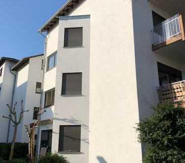 Nachmieter für attraktive, gepflegte 2-Zimmerwohnung (Balkon, EBK, Keller) in Grünstadt gesucht!