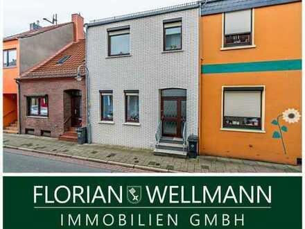Bremen-Südervorstadt (Neustadt) | Äußerst gepflegtes 4-Zimmer-Reihenhaus mit Garten in Toplage!