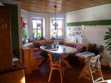 Schönes Haus mit sieben Zimmern in Erding nähe S-Bahn