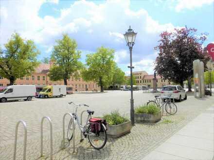 1A-Lage im Herzen von Neuruppin! Geräumige & lichtdurchflutete Büro- bzw. Praxisräume
