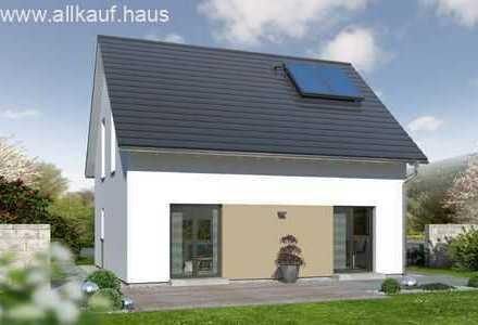 Aktionshaus Allkaufhaus Family 1-Raus aus der Miete, ab ins Eigenheim!