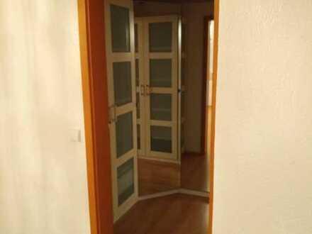 WG Zimmer NÄHE HS - begehbarer Kleiderschrank