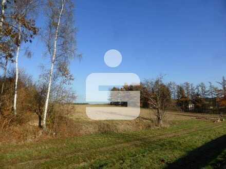 Grundstück in Röslau