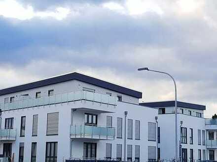 Luxuriöses Penthouse mit dem gewissen Etwas! Neubau in Feldrandlage - OHNE MAKLERPROVISION!