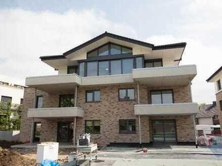 Exklusive Penthousewohnung mit Blick über die Dächer von Bad Iburg