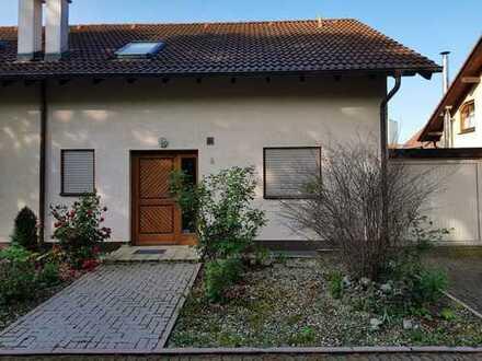 Doppelhaushälfte Bergstr. 6 in Weil am Rhein
