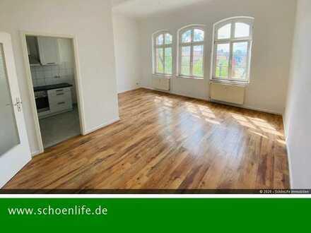 Schöne Whg für die Familien in Brandenburg! *Besichtigung: Sa., 04.07. // 14:45 Uhr*