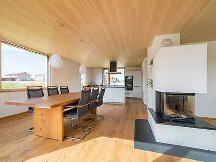 Modernes Einfamilienhaus in Toplage