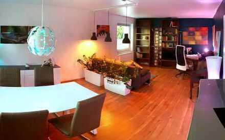 Schöne, geräumige drei Zimmer Wohnung in Garbsen OT Havelse