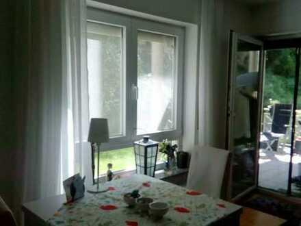 Gemütliche 3-Zimmer Wohnung mit Terrasse in bevorzugter Lage - Nußloch
