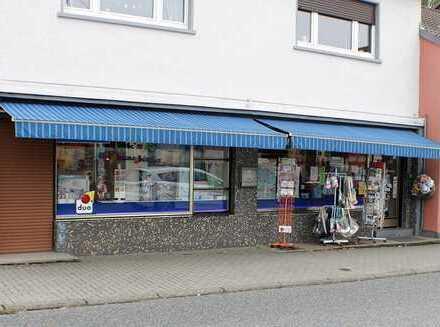 ***Großzügige Ladenfläche, mit vielen Möglichkeiten, in Nidderau***