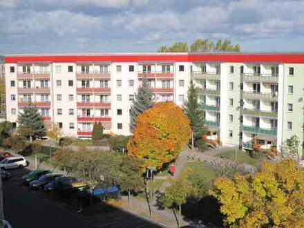 2 1/2- Raum-Wohnung mit tollem Ausblick