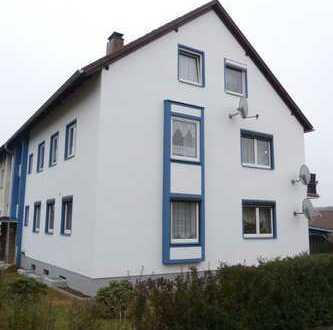 Schönes Haus mit 10 Zimmern in Arzberg am Rande des Fichtelgebirges, Landkreis Wunsiedel !!