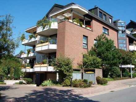 Mülheim Saarn-3 Zimmer auf 88 qm im Erdgeschoss mit 2 Terrassen