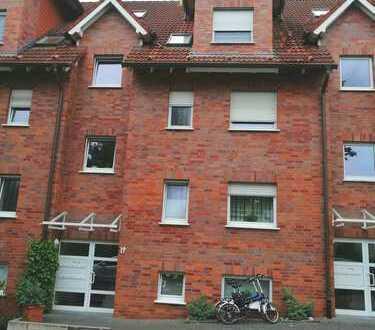 Sonnige 2,5-Zimmer-Wohnung mit Balkon in Dortmund