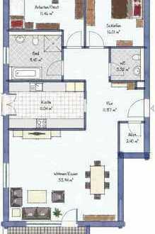 AS-Immobilien.com +++ Neubau - Erstbezug zu vermieten - Villa Birkenallee