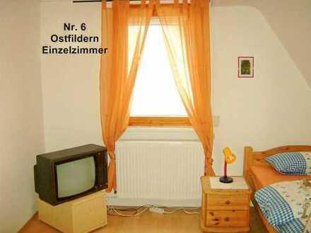 Schönes Gästezimmer mit Gästeküche, TV, Internet und EtagenDusche/Wc