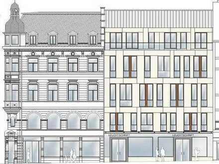 SG - Innenstadt - Exklusives Wohnen und/oder Arbeiten