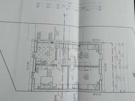 Erstbezug: schöne 5-Zimmer-Maisonette-Wohnung mit Einbauküche und Balkon in Herrenberg