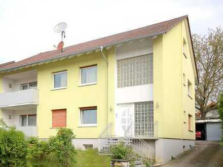 Top-Angebot: Zwei Wohnungen für einen Preis