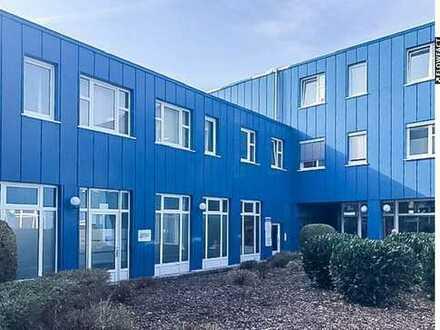 """Büro-/Praxisfläche im """"Blauen Ärztehaus"""""""