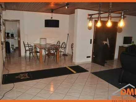 5 ZKB auf 2,5 Ebenen, Terrasse, Garten, Stellpl., Garage, EBK, Bad m Wa u Du, Gäste-WC, Keller,