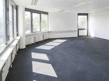 **BüroFlexx** Frisch renovierte Büroflächen ab ca. 150 m² provisonsfrei direkt vom Eigentümer