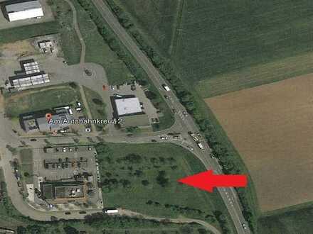 009/27-d Projektierte Handels-/Ausstellungsflächen in 74248 Weinsberg-Ellhofen