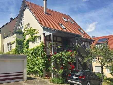 Kernsaniertes Einfamilienhaus mit Gewerberäumen. Umnutzung in Wohnraum möglich.