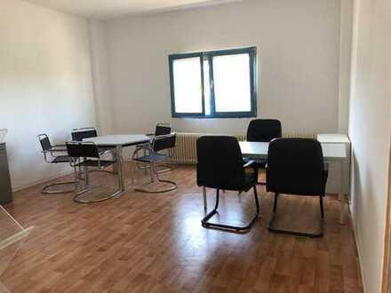 Atelier, Büro, Schulung, Wohnbüro, leichtes Gewerbe,