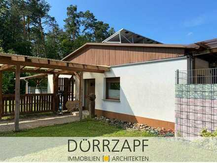 Hatzenbühl Gewerbegebiet: Einfamilienhaus an Gewerbetreibenden zu verkaufen.