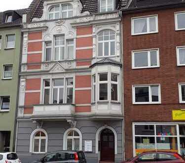 Gepflegte 3-Zimmer-Wohnung mit Balkon in Wesel