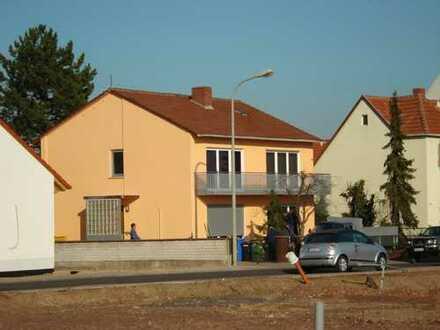Anlage 2 Familien Haus+Bauplatz mit Baugen. für 4 Parteien Haus