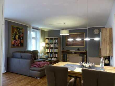 Hochwertige 2-Zimmer-Wohnung in Rastatts Zentrum
