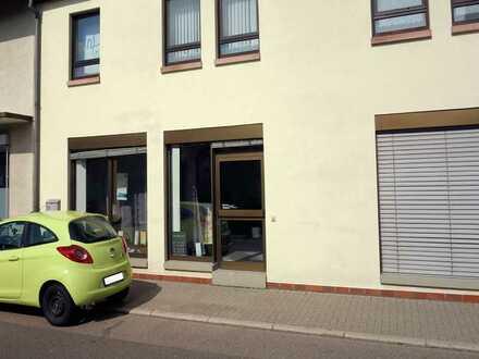 Ladengeschäft / Imbiss sofort bezugsfrei in zentraler Lage - Dettenheim-Rußheim
