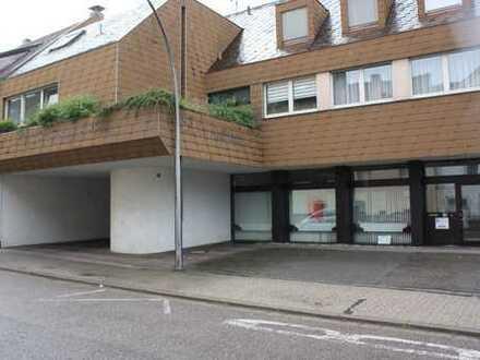 Neues Gewerbe oder Umbau in barrierefreie Wohnung