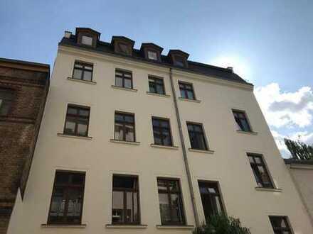 möblierte 2-Zimmer-Wohnung direkt neben dem Universitätsklinikum zur Kapitalanlage/Selbstnutzung