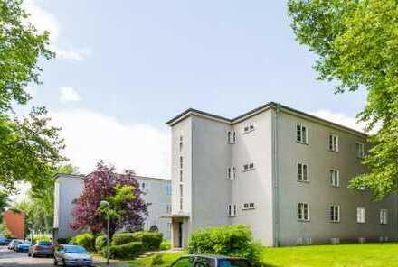 Helle, renovierte 3-Zimmer-Wohnung - Nur mit WBS!