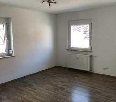 Große 5,5-Raum-Wohnung in Sonnenbühl