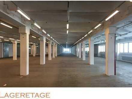 RE/MAX - Große und kleine Lagerflächen provisionsfrei zu vermieten! Ab 3,75 EUR/m²
