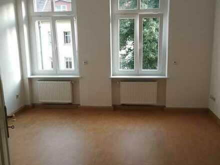 Stilvolle, vollständig renovierte 2-Zimmer-Wohnung in Brandenburg an der Havel