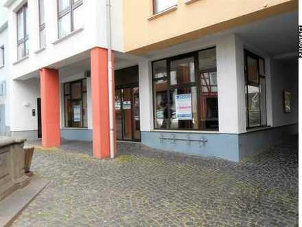 Moderne Verkaufsfläche im Herzen von Laubach