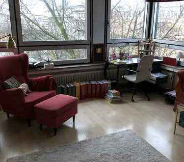 Schöne 4 Zimmer Wohnung im Herzen Bielefelds