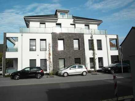 Neubau, moderne 3-Zimmer-Maisonette mit Terrasse und exklusiver Ausstattung