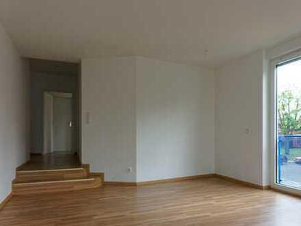 Moderne 2,5 Zimmerwohnung in guter / zentraler Lange nahe S-Bahn