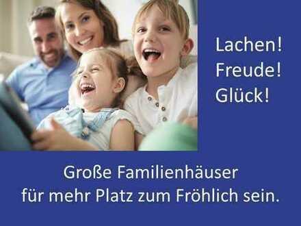Weissach i.T: Haus für Familie & Co.