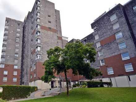4-ZimmerEigentumswohnung mit Einzelgarage (Aufzug vorhanden)