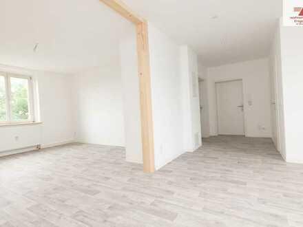 Alles neu für Sie!! 2-Raum-Wohnung in Annaberg!!